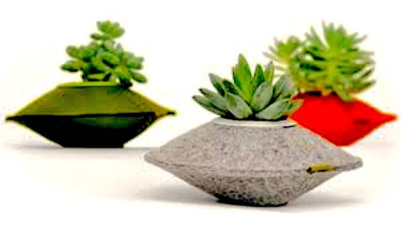 Horticulture jardinage jardinage en contenant for Les materiaux de jardinage